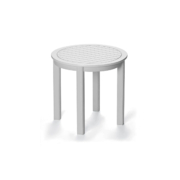 21 MGP Round End Table