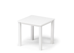 21 MGP Square End Table
