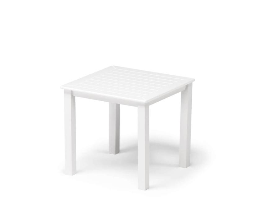 21 MGP Square End Table