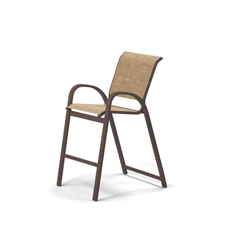 Aruba Bar Height Cafe Chair