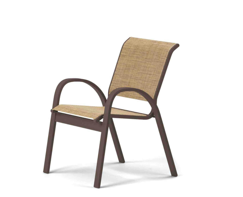 Aruba Stacking Cafe Chair