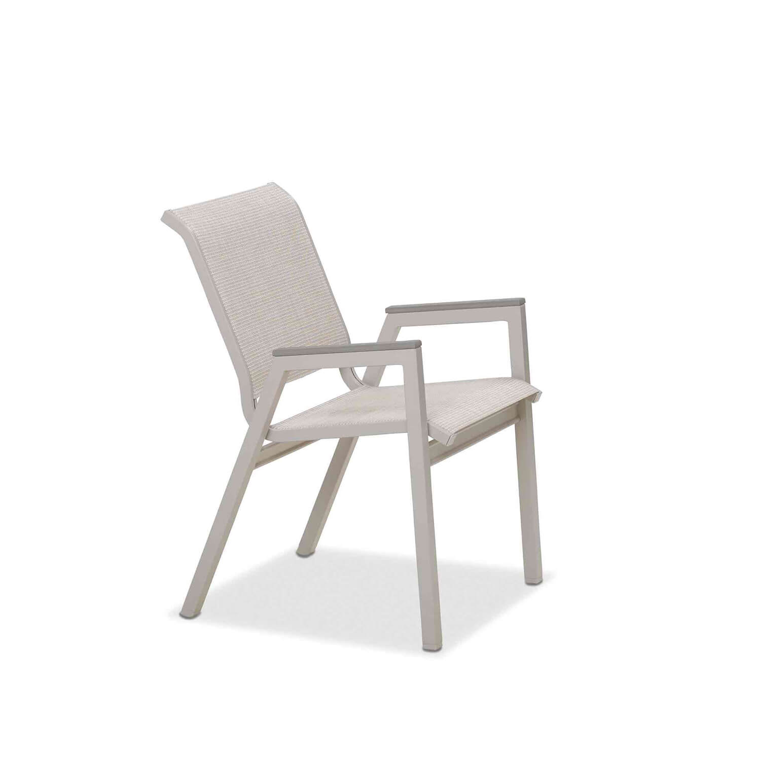 Bazza Stacking Bistro Chair