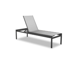 Kendall Layflat Stacking High Bed Armless 18 Chaise