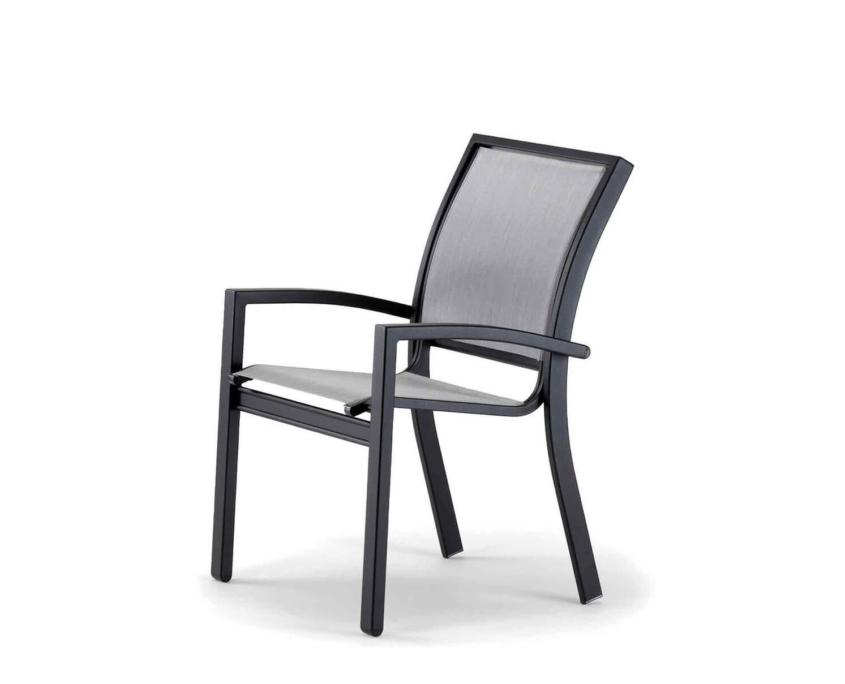 Kendall Stacking Cafe Chair