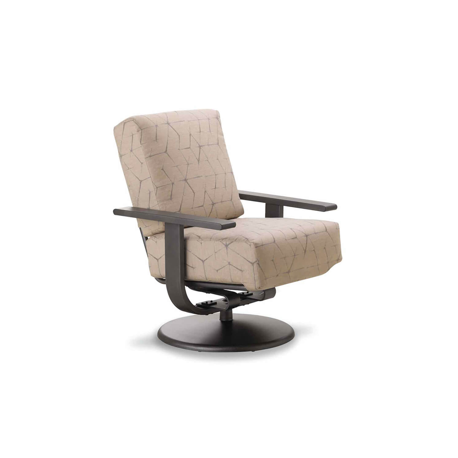 Larssen Swivel Rocker