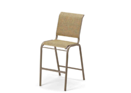 Reliance Bar Height Stacking Armless Cafe Chair