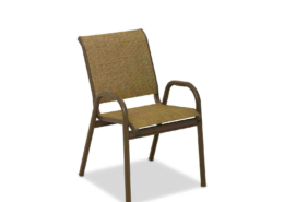 Reliance Stacking Bistro Chair
