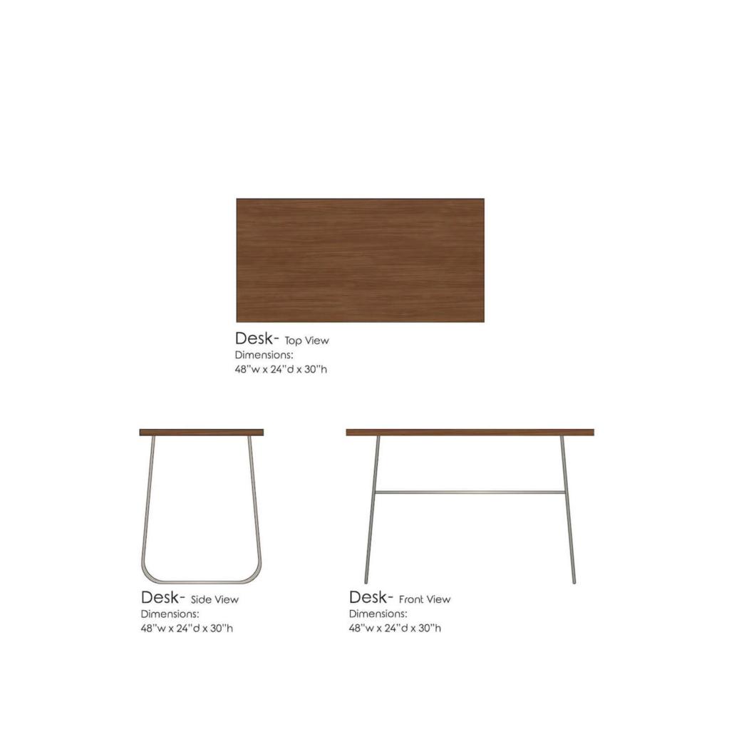 Clair Desk